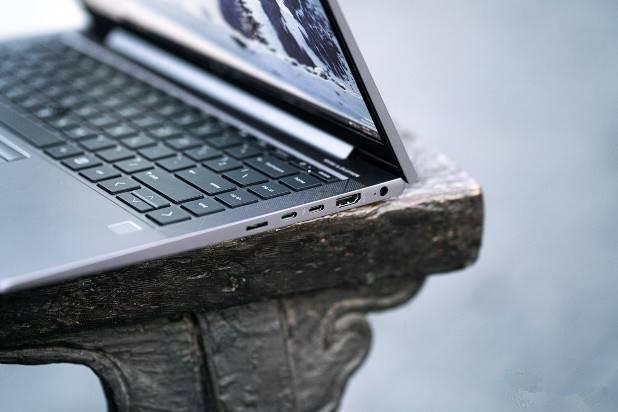 惠普ZBook Firefly 14 G7评测:颠覆轻薄的工作站,助力移动办公