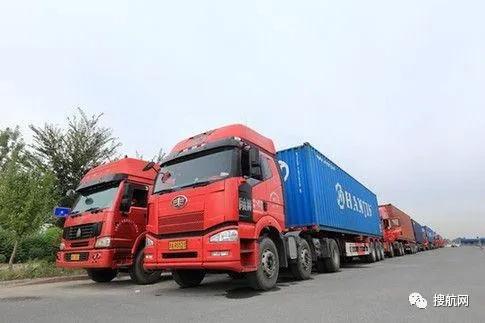 年前出货高峰紧急杀到,缺舱缺柜缺拖车让出口和货代企业喘不过气来!