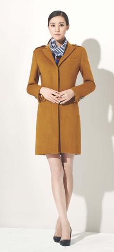 新年穿大衣,想有质感又时髦应该怎么选?