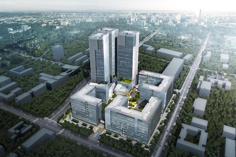 怎样选择深圳写字楼直租机构