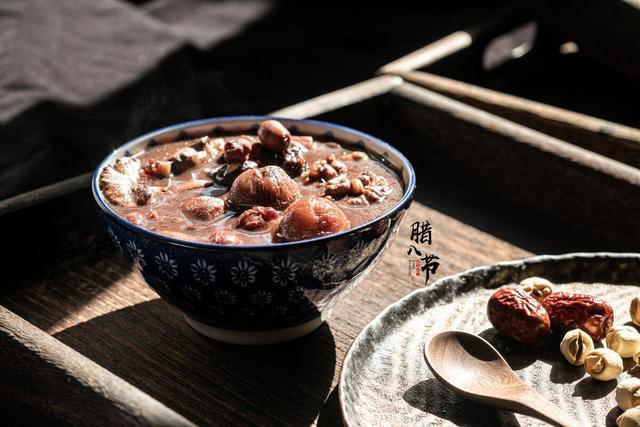 今天腊八节,您喝腊八粥了吗?
