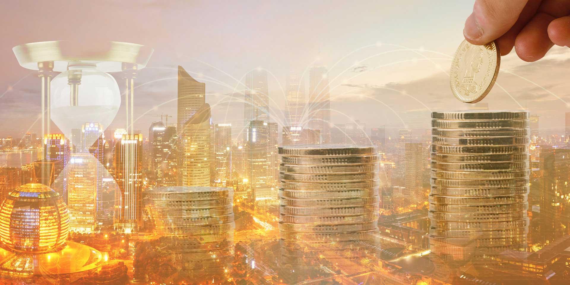 智慧金融移动安全解决方案
