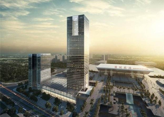 汇隆大厦公共物业空间运营项目建设介绍