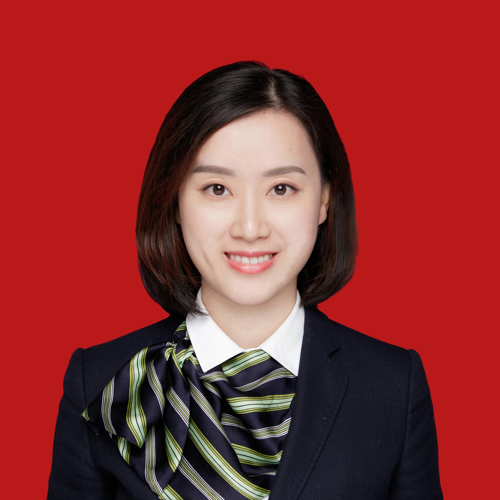 郑梦婕女士