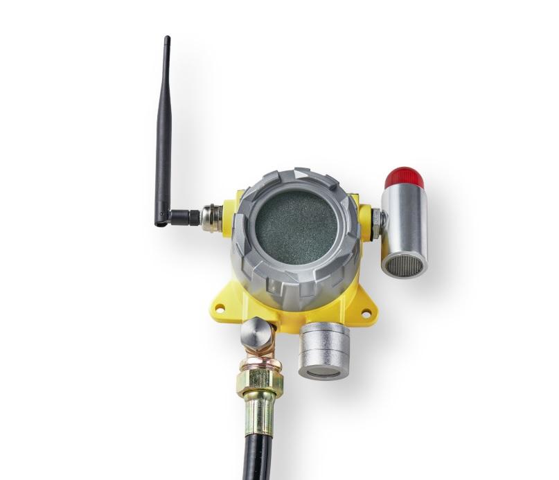 关于可燃气体探测器检测及安装的有效范围