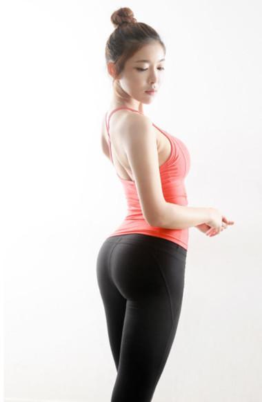 男人为何偏爱细腰的女性?