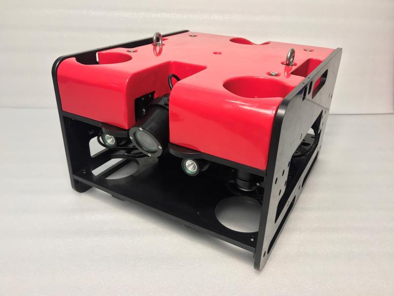 水下机器人ROV5T