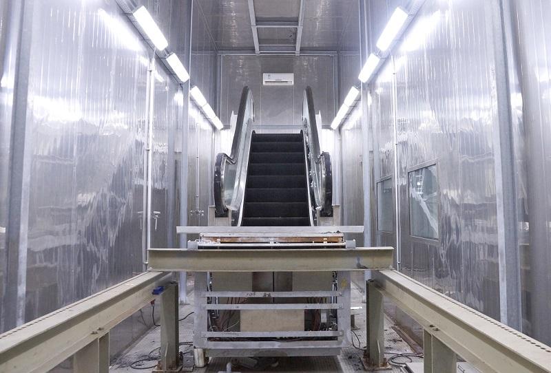 于祖国最南!不惧考验,永大电梯以实力显耀三沙市永兴岛