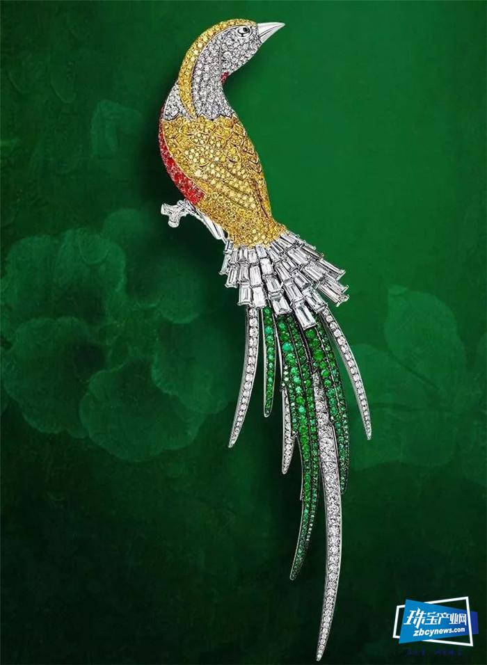 高级珠宝的前景可期,溯源TTF品牌的成长