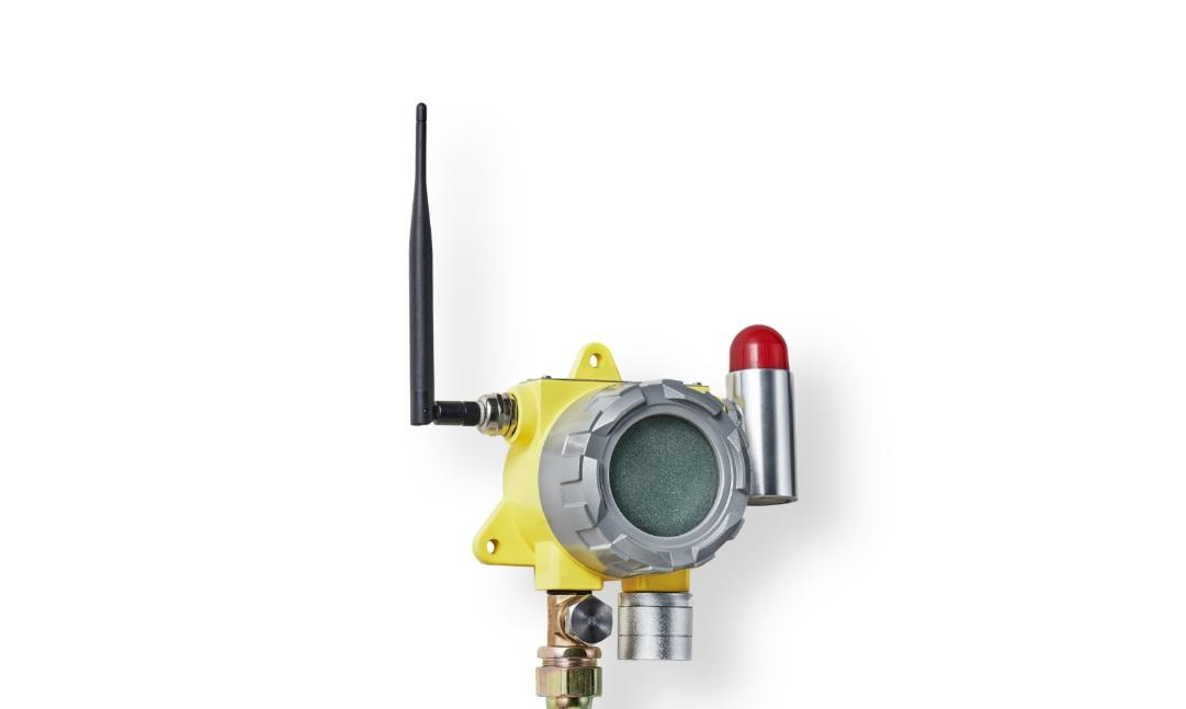 关于可燃气体探测器的应用误区