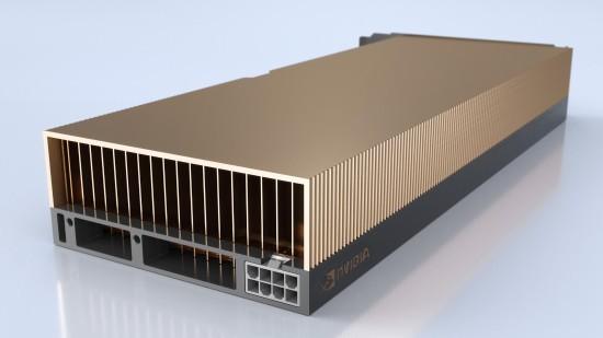 NVIDIA(英伟达)发布RTX A6000/A40专业卡 多达48GB显存