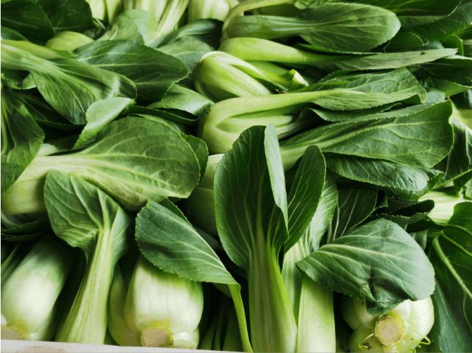 十二月气温骤降,蔬菜价格上涨