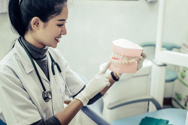 为什么在深圳牙科医院越来越多的人用嵌体补牙