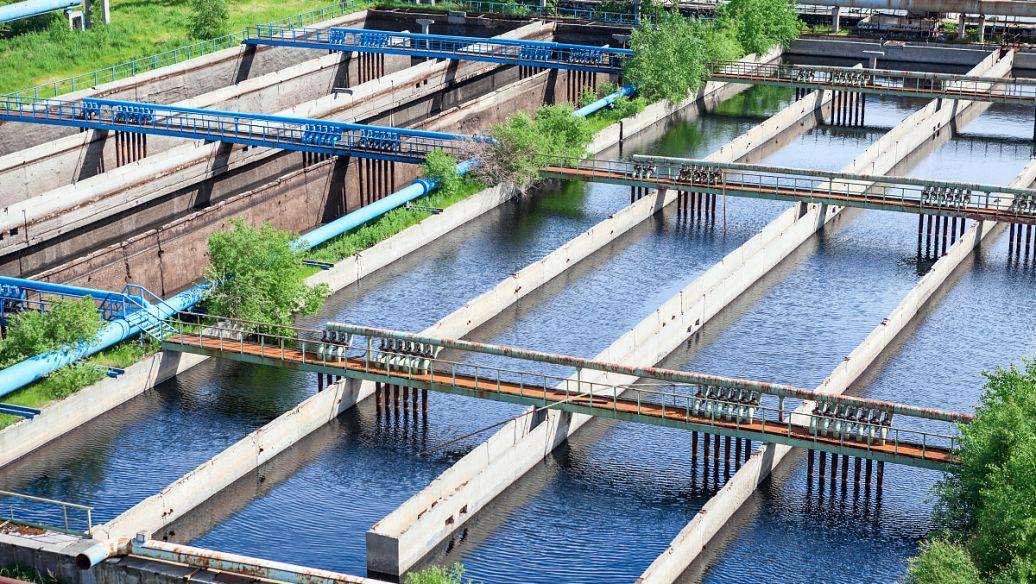 宁波某电子公司工业废水生化快速启动