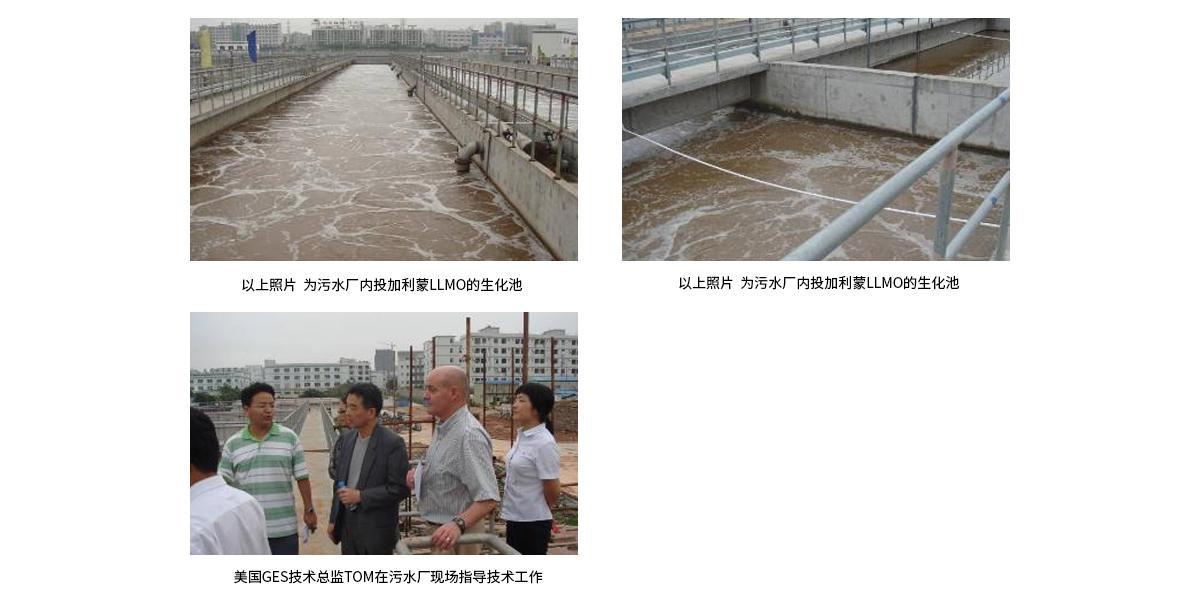 宝安某污水处理厂项目