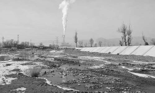南方某热电厂污染场地修复工程