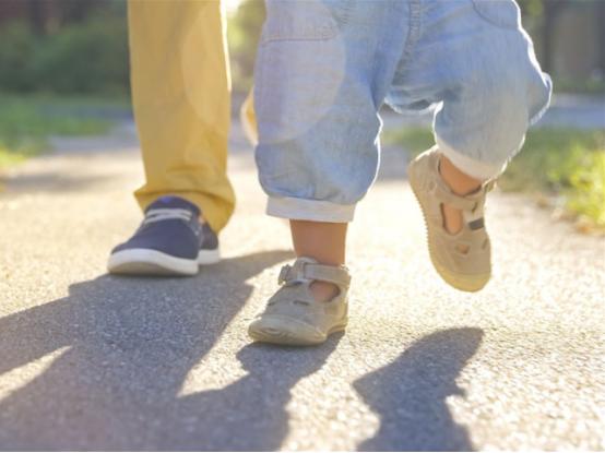 在幼儿园穿什么童鞋?Bandz班队长给宝妈们三条建议!