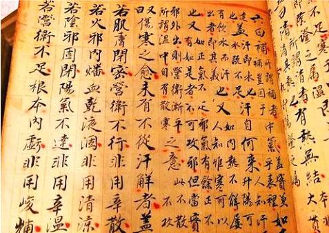 清朝御医秘方手稿现世,内含540种疑难杂症秘方,价值2.16亿