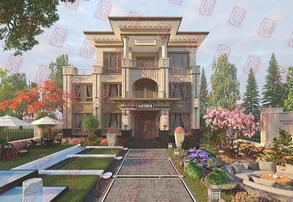 武汉乡村别墅施工过程中应该注意的事项是什么?