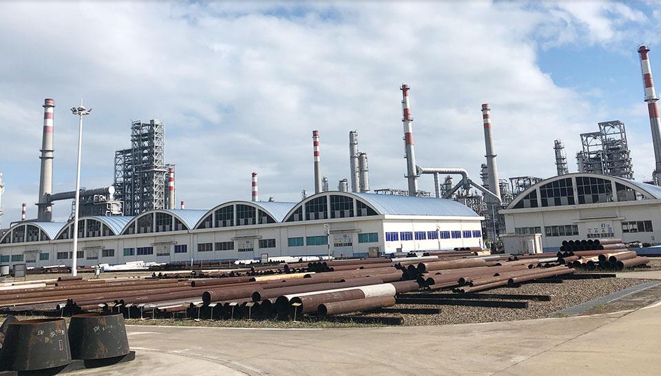 喜讯 | 祝贺:大亚湾众合工贸顺利获得ISO9001质量、HSE管理体系证书