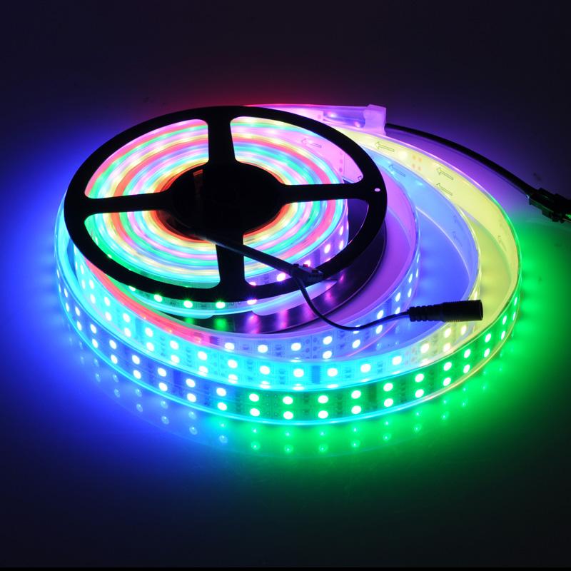 安装LED灯带需要注意的问题