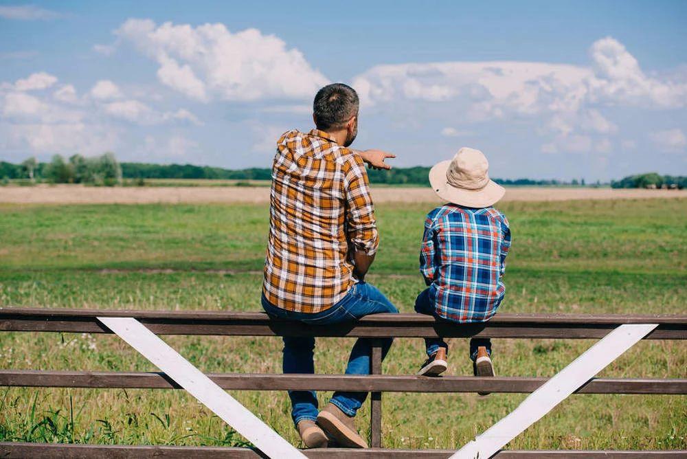 【父母荐读】自卑和自信的孩子,都来自什么样的家庭?