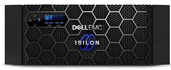 DELLEMC Isilon A200 X210存储