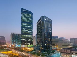文華酒店高低壓電力設備維護保養試驗項目