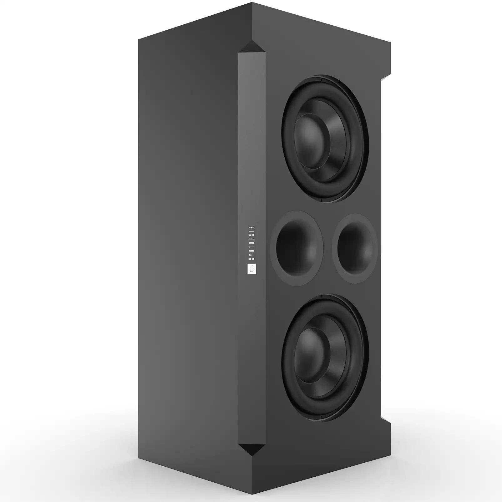 SSW-1超低音扬声器