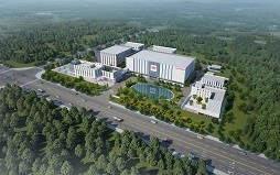 鲁华龙心健康产业园(一期)工程