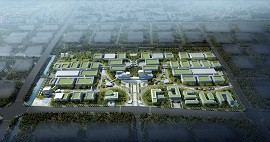 复星医药(徐州)产业园
