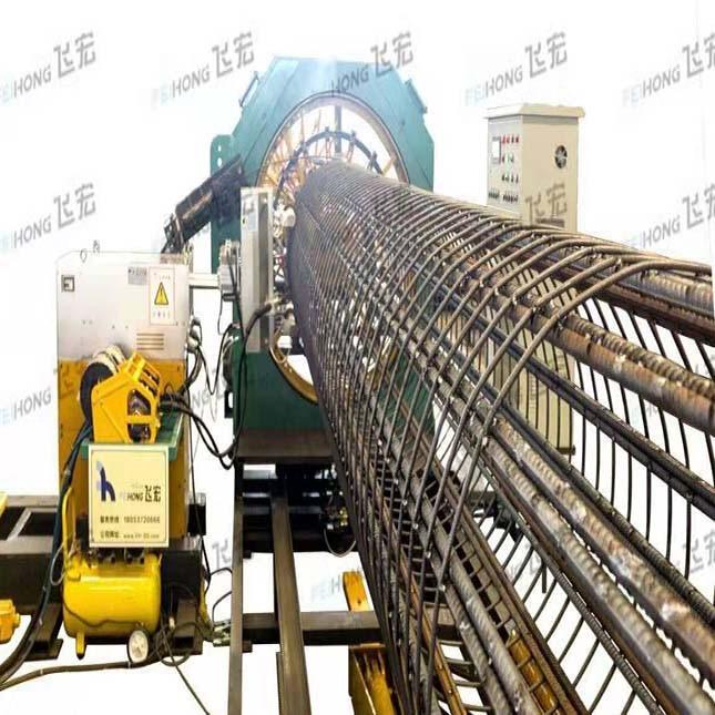 飞宏5套设备助力国内高速项目建设