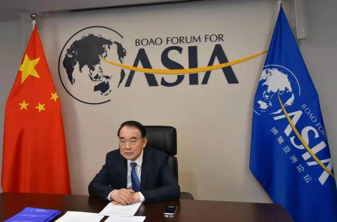 我会特邀顾问李保东:后疫情时代,亚洲国家更需同舟共济,积极推动区域合作,为区域经济增长提供新动力