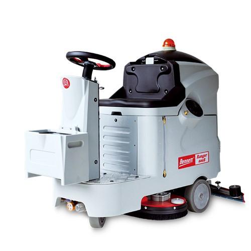 RANGER系列驾驶式洗地机