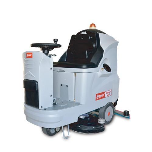 HUSSAR系列驾驶式洗地机
