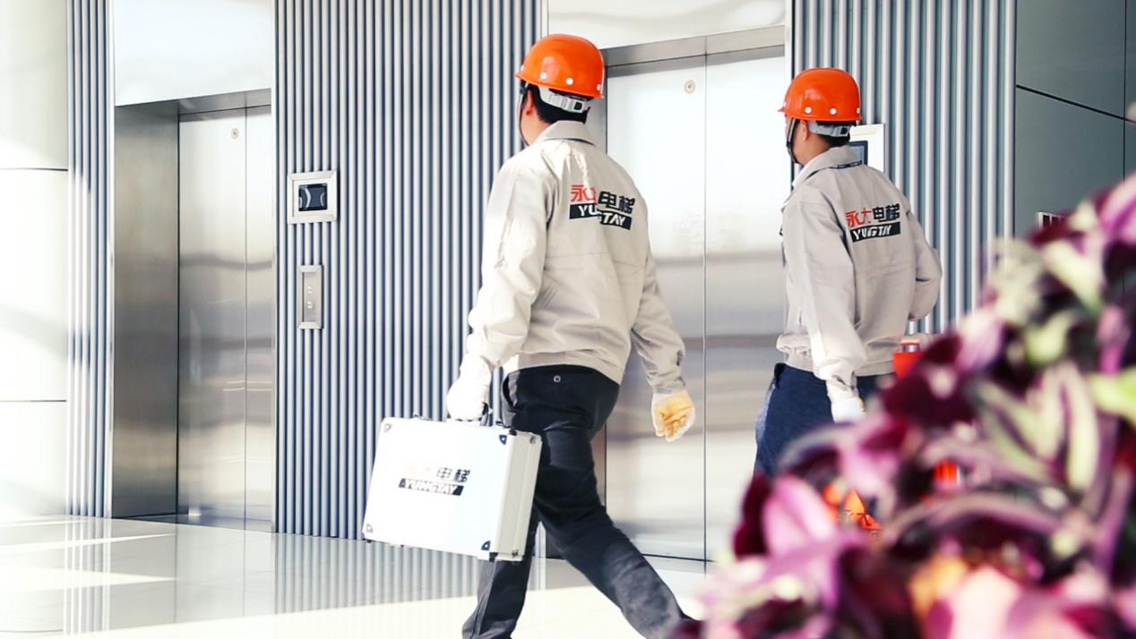 乘客电梯与家用电梯如何完成电梯维保工作