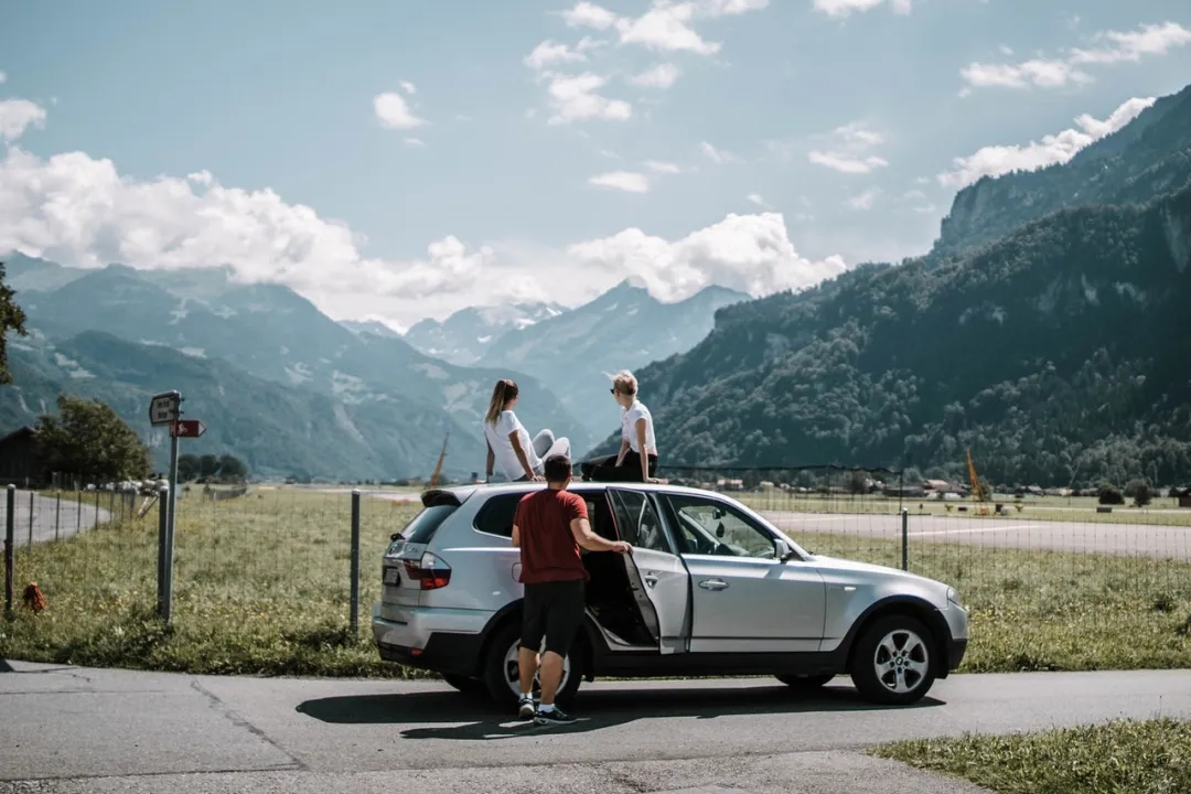 开车回家过大年,车辆保养最关键!