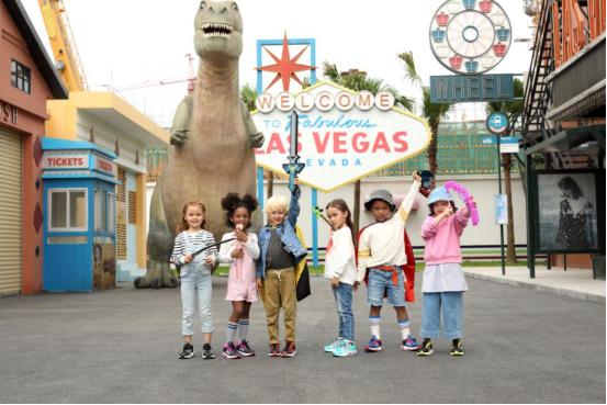 Bandz班队长品牌全新升级:为童装市场注入能量