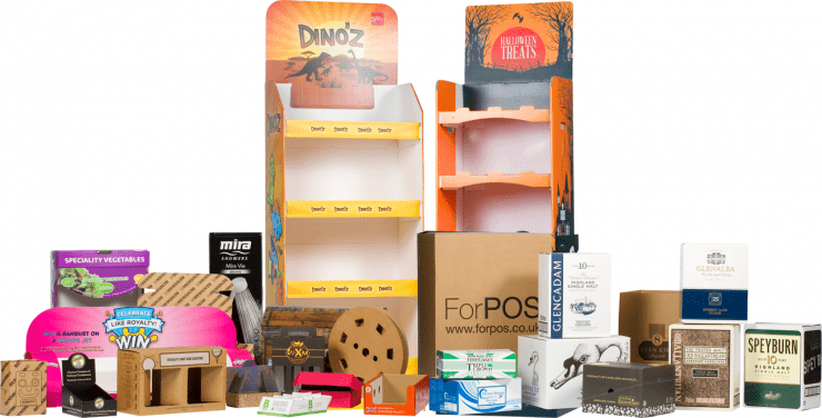 Industry Observation|Digital printing activates new forces in corrugated packaging