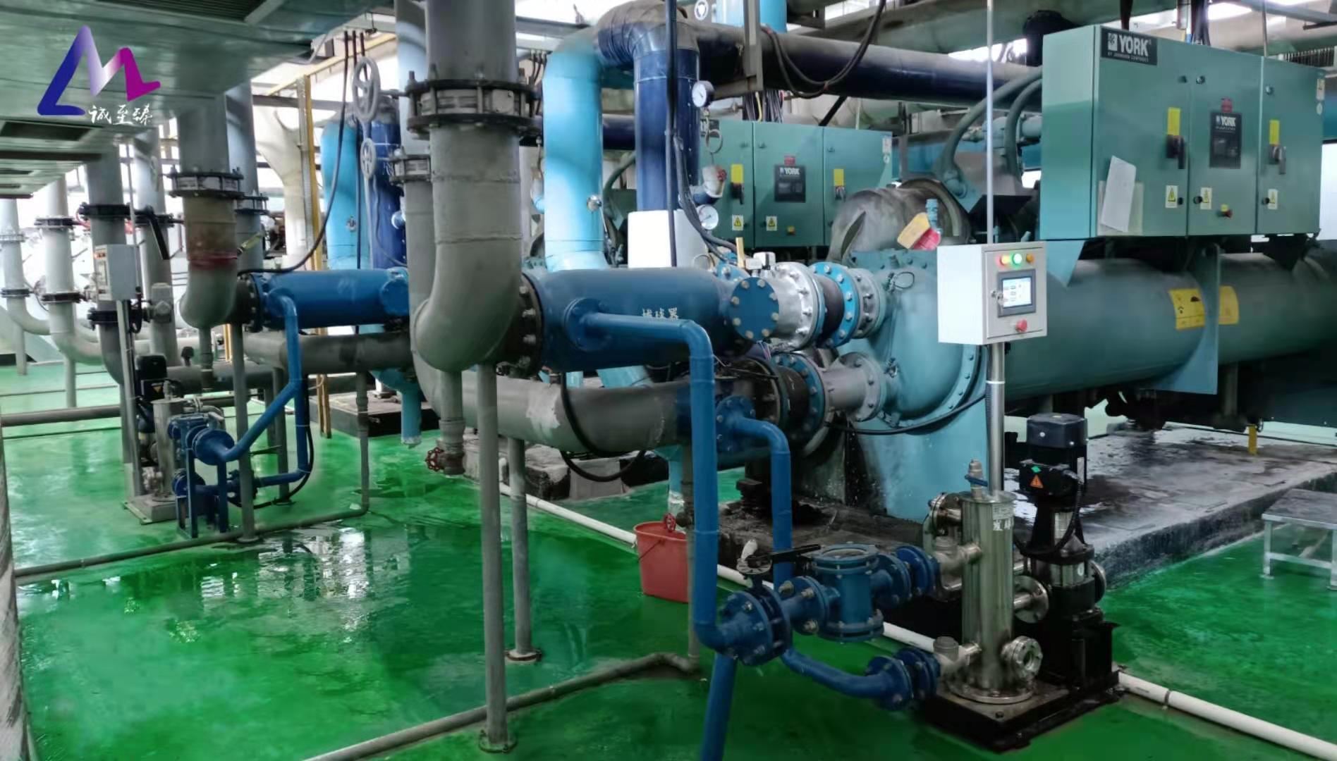 钢材价格上涨:空调在线清洗装置生产商的压力
