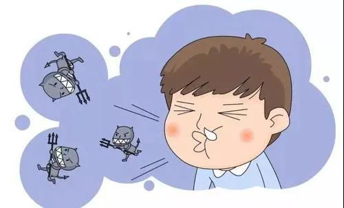 北京国医堂 — 三个推拿手法缓解小儿咳嗽