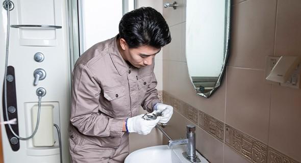 家用净水器加盟产品:常见故障及维修方法!