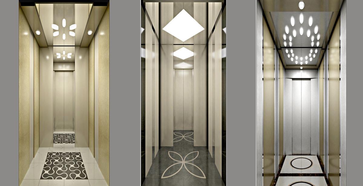 乘客电梯具备哪些性能