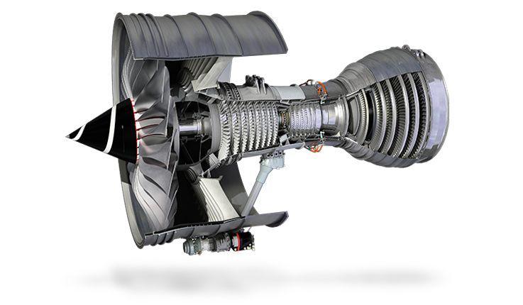 罗-罗公司发动机