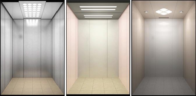 无机房乘客电梯为什么更适宜安装于商城中?