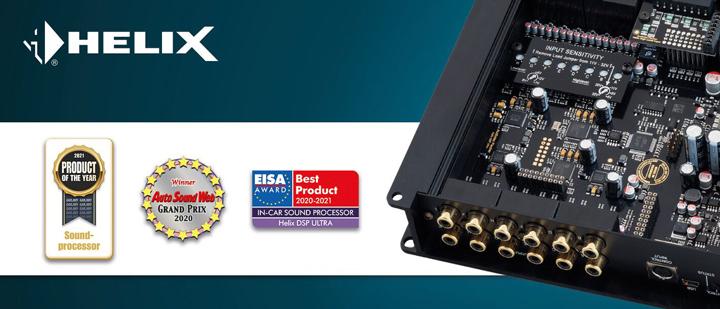本田CR-V音响升级德国BRAX & 德国HELIX,享受独属于自己的浪漫