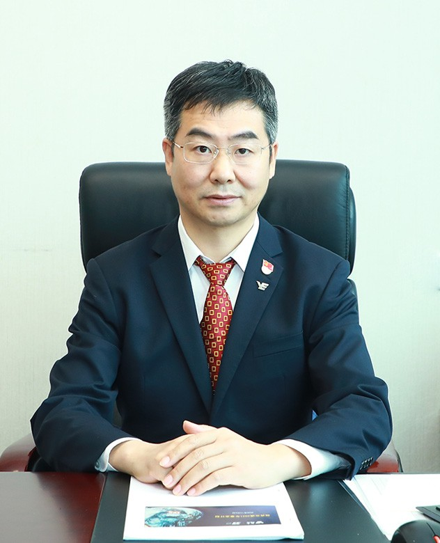Li Xiaodong(Assistant General Manager of Yuexiu Transport)