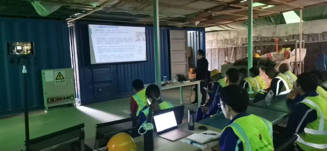 项目培训 | 2021年首场质量管理培训