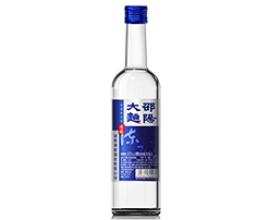 42°邵阳大曲酒·陈酿 500mL