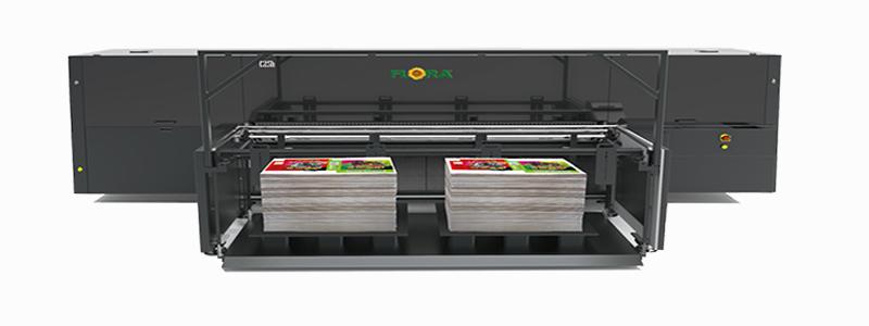The Boom of Flora New Epson Head Printer, Corrugated Printer and Hybrid Pro